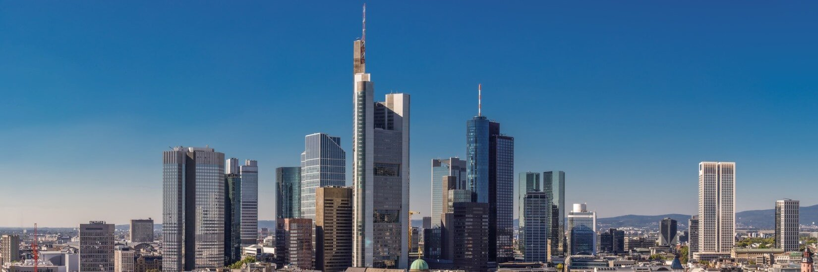 Firma RM Global Gebäudedienste Frankfurt am Main