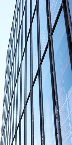 Glasreinigung Frankfurt Fassadenreinigung