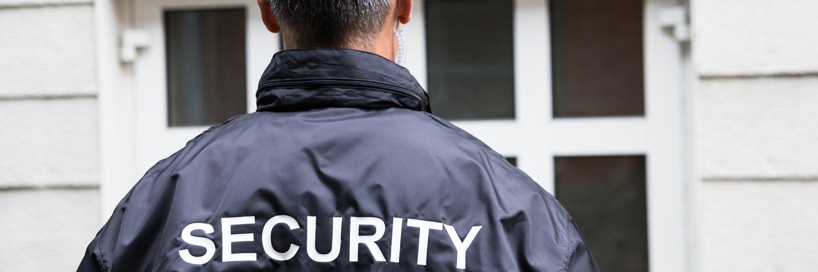 Sicherheitsdienst Frankfurt Security-Service